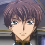 Profile picture of Suzaku